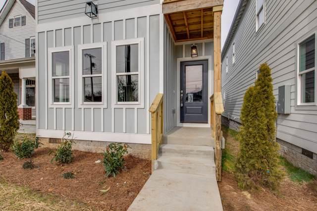 1710B Simpkins St, Nashville, TN 37208 (MLS #RTC2116881) :: Five Doors Network