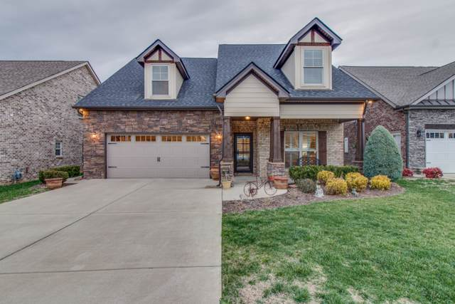 3312 Hampton Turner Dr, Murfreesboro, TN 37128 (MLS #RTC2116885) :: Team Wilson Real Estate Partners