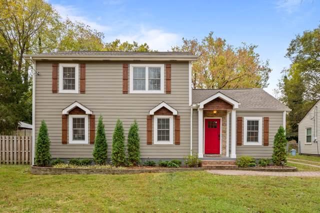 1416 Norvel Ave, Nashville, TN 37216 (MLS #RTC2116889) :: Village Real Estate