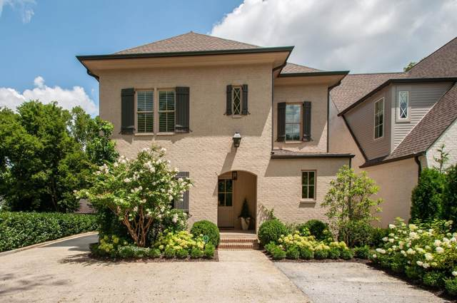 3912 Abbott Martin Rd, Nashville, TN 37215 (MLS #RTC2116903) :: Ashley Claire Real Estate - Benchmark Realty