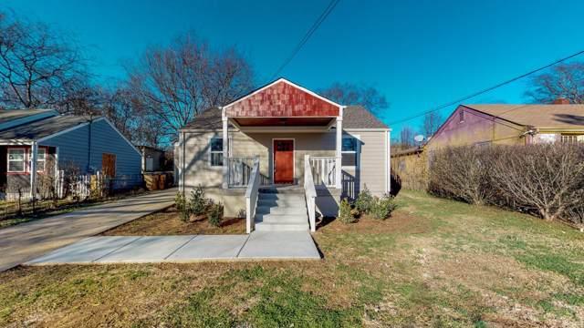 811 Oneida Ave, Nashville, TN 37207 (MLS #RTC2116910) :: Village Real Estate