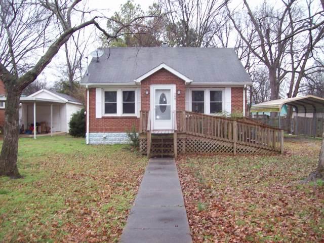 308 Adams Ave, Mount Pleasant, TN 38474 (MLS #RTC2116916) :: Team George Weeks Real Estate