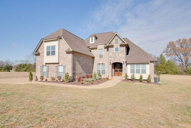 819 Brook Trl, Lebanon, TN 37087 (MLS #RTC2116918) :: Village Real Estate