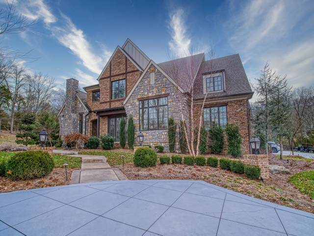 1211 Round Grove Ct, Brentwood, TN 37027 (MLS #RTC2116919) :: DeSelms Real Estate