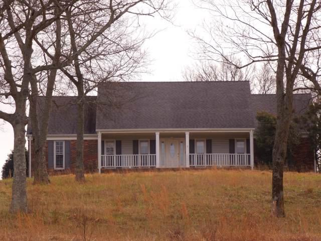 8025 Dry Creek Rd, Mount Pleasant, TN 38474 (MLS #RTC2116929) :: Team George Weeks Real Estate