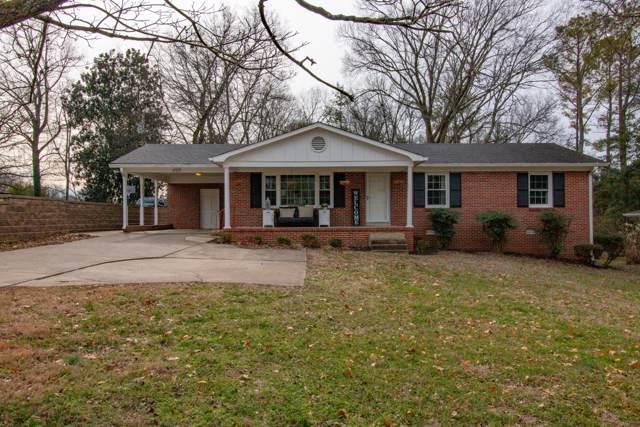 1107 Hiwassee Dr, Columbia, TN 38401 (MLS #RTC2116930) :: Team George Weeks Real Estate