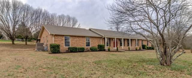 1008 Hagewood Ln, Ashland City, TN 37015 (MLS #RTC2116941) :: Team George Weeks Real Estate