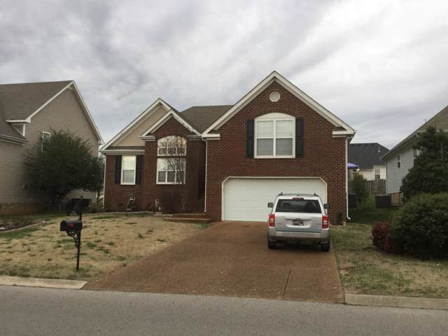 2262 Dewey Dr, Spring Hill, TN 37174 (MLS #RTC2116943) :: The Milam Group at Fridrich & Clark Realty