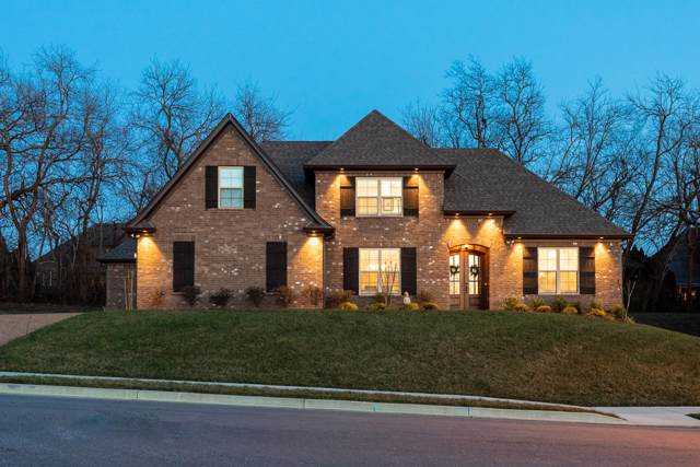 1088 Luxborough Dr, Hendersonville, TN 37075 (MLS #RTC2116945) :: Maples Realty and Auction Co.