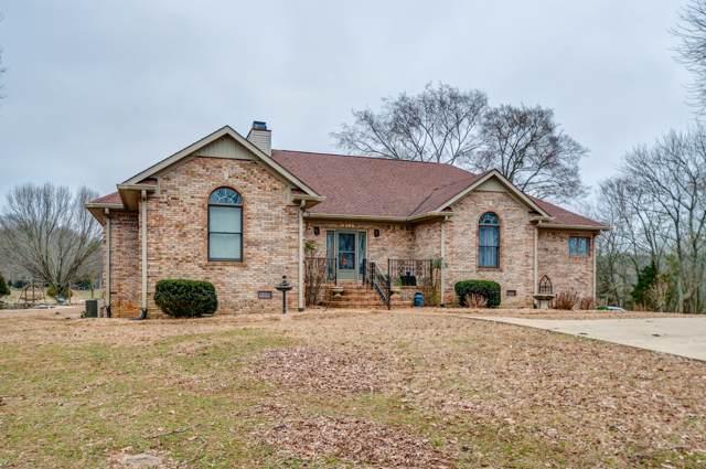 4247 Trousdale Ln, Columbia, TN 38401 (MLS #RTC2116955) :: Team George Weeks Real Estate