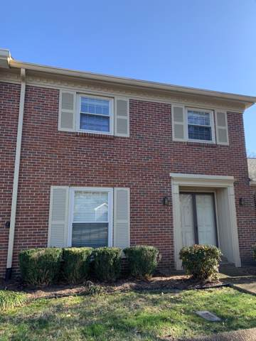 1002 E Northfield Blvd U102, Murfreesboro, TN 37130 (MLS #RTC2116959) :: The Milam Group at Fridrich & Clark Realty