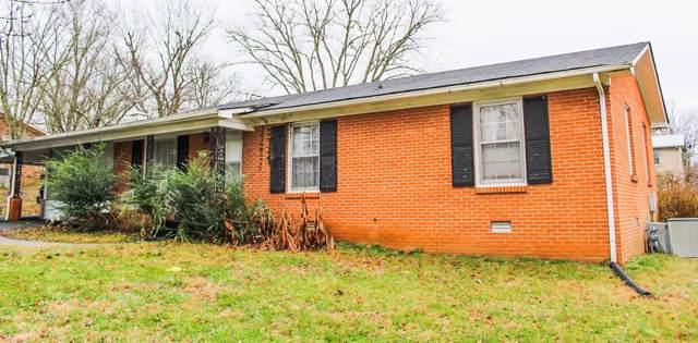 116 Lee Ave, Woodbury, TN 37190 (MLS #RTC2116962) :: Nashville on the Move