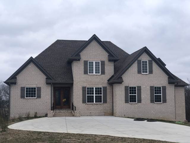 122 Riverwood Dr, Hendersonville, TN 37075 (MLS #RTC2116968) :: The Milam Group at Fridrich & Clark Realty