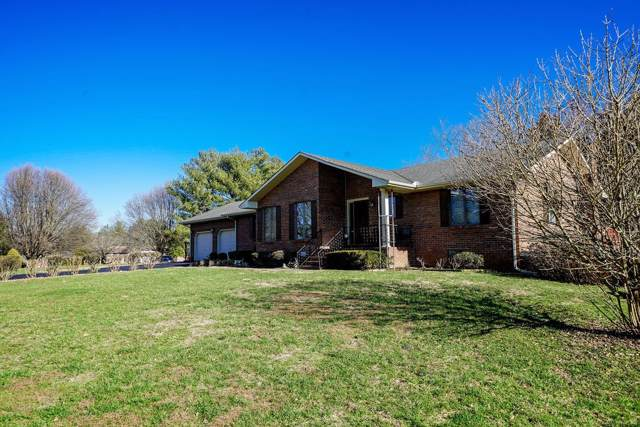 104 Red Oak Dr, Manchester, TN 37355 (MLS #RTC2116972) :: Village Real Estate
