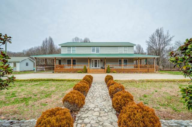 1803 Highway 438 E, Lobelville, TN 37097 (MLS #RTC2116982) :: Nashville on the Move