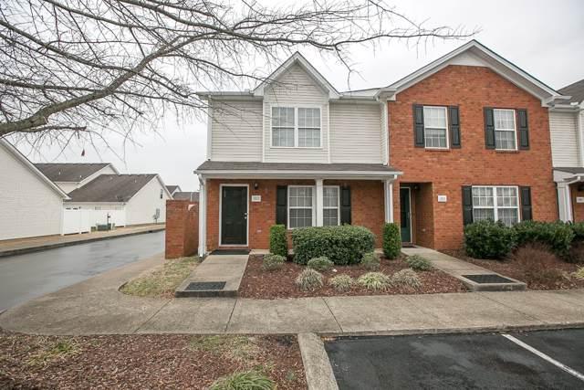 1011 Wolves Den Pl, Murfreesboro, TN 37128 (MLS #RTC2116995) :: Team Wilson Real Estate Partners