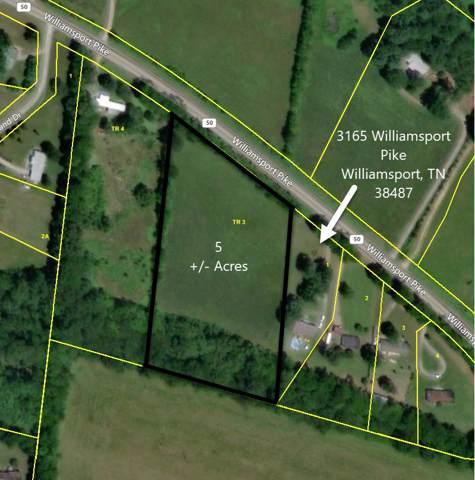 0 Williamsport Pike, Williamsport, TN 38487 (MLS #RTC2116997) :: Team George Weeks Real Estate