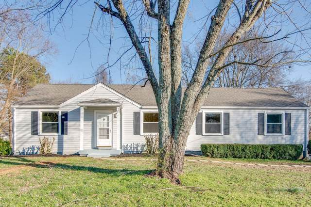 111 Gibson Dr, Madison, TN 37115 (MLS #RTC2116998) :: REMAX Elite