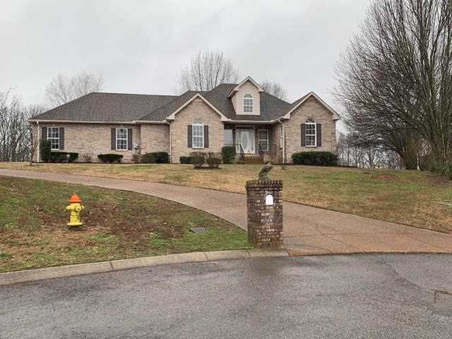 7321 Cox Run Court, Fairview, TN 37062 (MLS #RTC2117016) :: Stormberg Real Estate Group