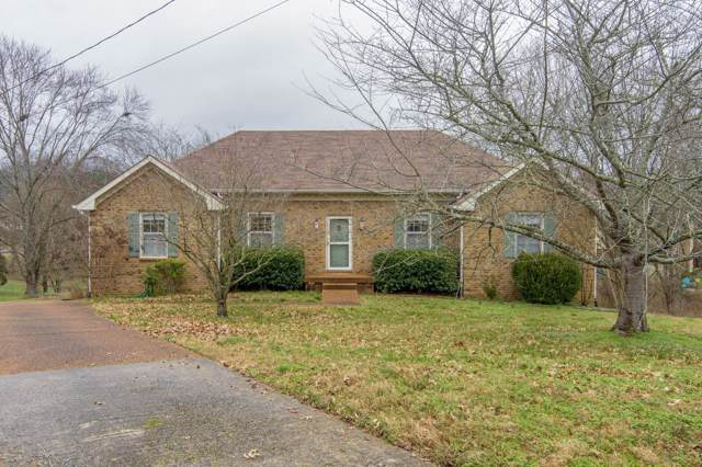 1421 Forest Side Ct, Nashville, TN 37221 (MLS #RTC2117045) :: Ashley Claire Real Estate - Benchmark Realty