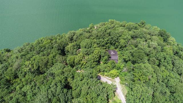 12 Blackberry Hill Rd, Silver Point, TN 38582 (MLS #RTC2117046) :: The Milam Group at Fridrich & Clark Realty