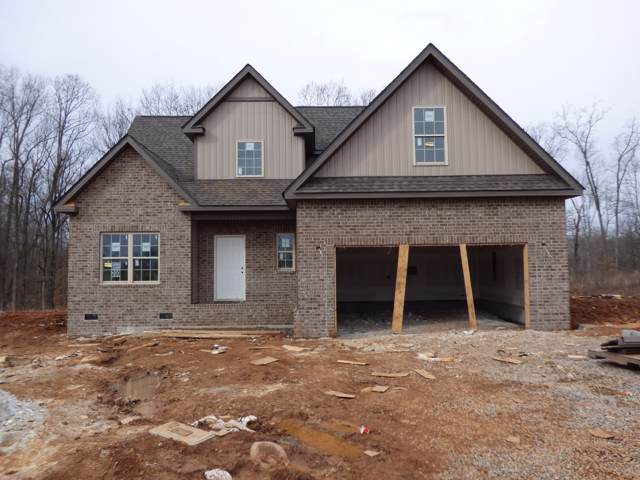 2372 Colston Dr, Clarksville, TN 37042 (MLS #RTC2117049) :: Village Real Estate