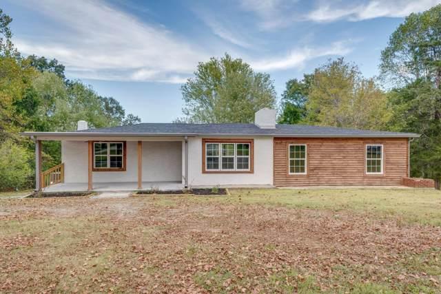 1001 Shelton Rd, Charlotte, TN 37036 (MLS #RTC2117050) :: Team George Weeks Real Estate