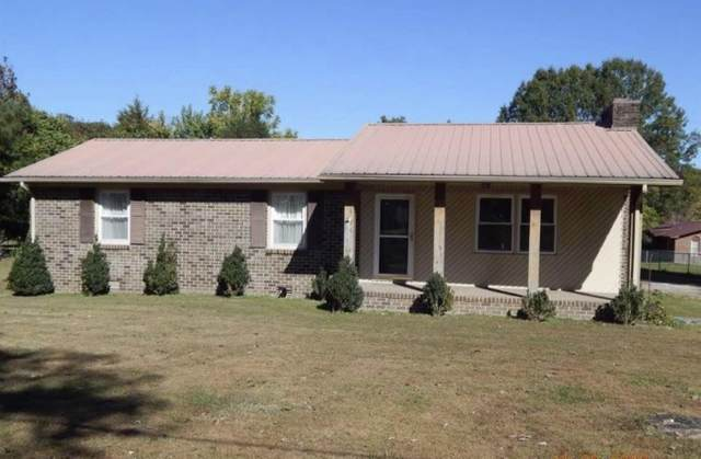 246 Indian Creek Rd, Huntland, TN 37345 (MLS #RTC2117056) :: The Group Campbell powered by Five Doors Network