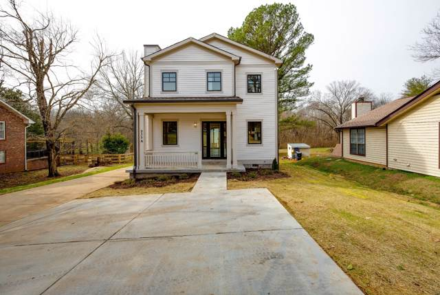 935A Bresslyn Rd, Nashville, TN 37205 (MLS #RTC2117068) :: Katie Morrell | Compass RE