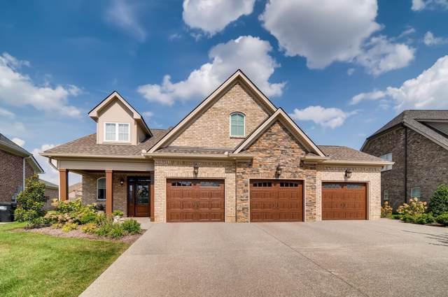 4424 Attleboro Dr, Murfreesboro, TN 37128 (MLS #RTC2117071) :: Team Wilson Real Estate Partners