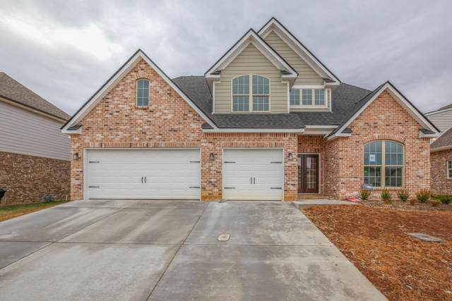 6798 Kew Garden, Smyrna, TN 37167 (MLS #RTC2117073) :: John Jones Real Estate LLC