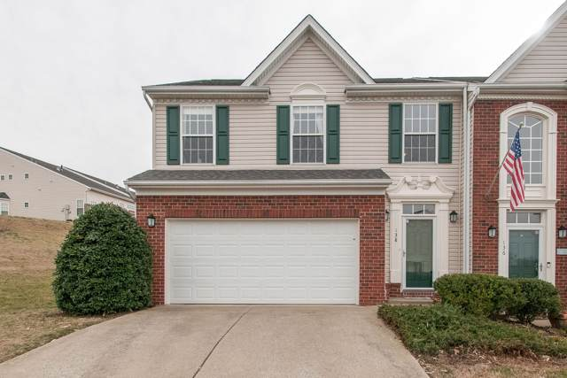 7277 Charlotte Pike #138, Nashville, TN 37209 (MLS #RTC2117074) :: REMAX Elite