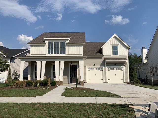 60 Glenrock Dr, Nashville, TN 37221 (MLS #RTC2117076) :: Ashley Claire Real Estate - Benchmark Realty
