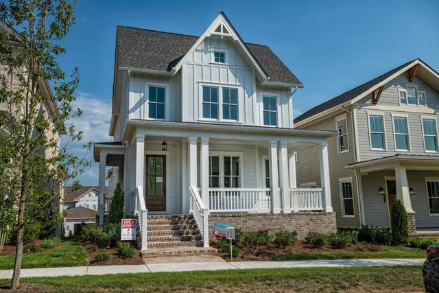 413 Stephens Valley Blvd, Nashville, TN 37221 (MLS #RTC2117080) :: Ashley Claire Real Estate - Benchmark Realty