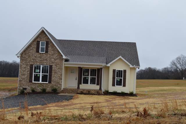 295 Dorris Rd, Portland, TN 37148 (MLS #RTC2117086) :: Team George Weeks Real Estate