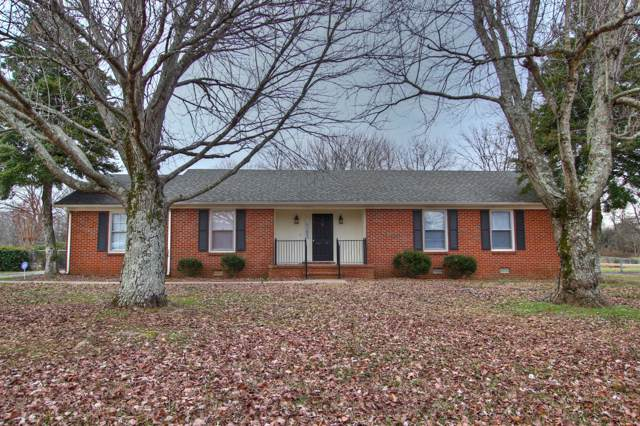 598 Foxfire Ct, Murfreesboro, TN 37129 (MLS #RTC2117107) :: Team Wilson Real Estate Partners