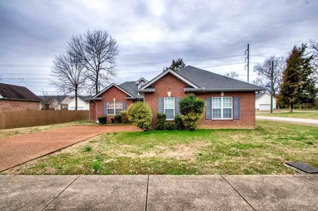 237 Solness Ave, Nashville, TN 37218 (MLS #RTC2117110) :: CityLiving Group