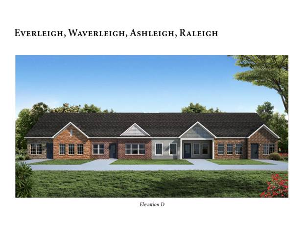 822 Arbor Vale Drive, Murfreesboro, TN 37130 (MLS #RTC2117114) :: The Milam Group at Fridrich & Clark Realty