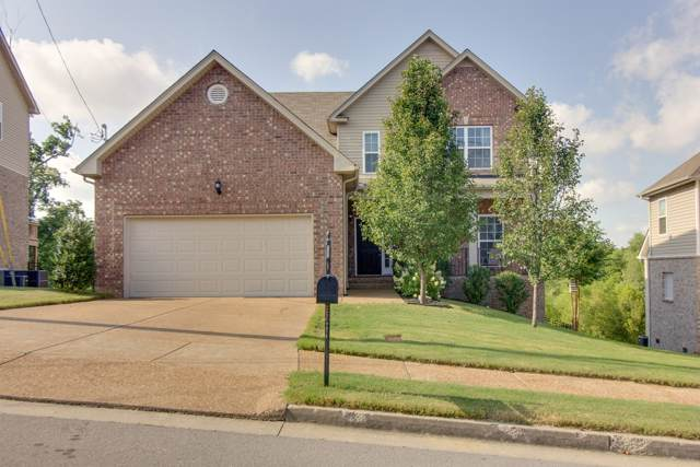 8008 Mandan Dr, Brentwood, TN 37027 (MLS #RTC2117117) :: The Justin Tucker Team - RE/MAX Elite
