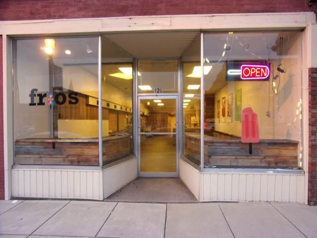 126 W Lincoln St, Tullahoma, TN 37388 (MLS #RTC2117121) :: REMAX Elite