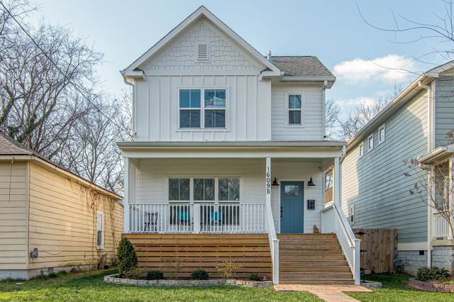 1609B 17th Ave N, Nashville, TN 37208 (MLS #RTC2117125) :: FYKES Realty Group