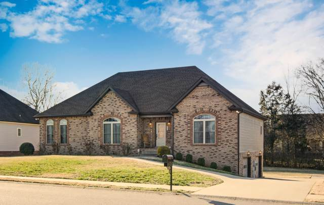 2222 Ellington Gait Dr, Clarksville, TN 37043 (MLS #RTC2117133) :: CityLiving Group