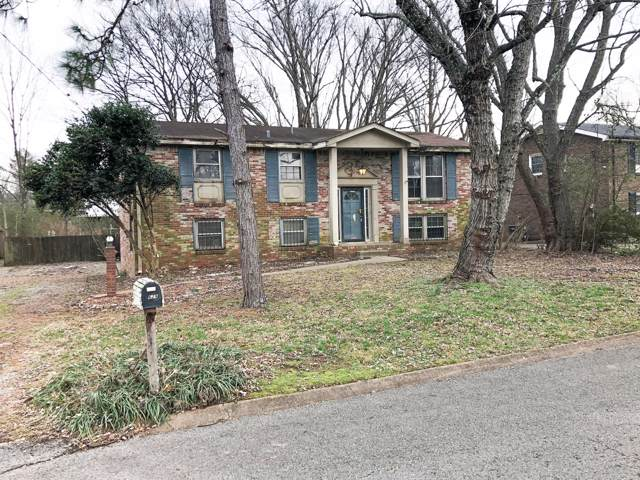6629 Beacon Ln, Nashville, TN 37209 (MLS #RTC2117134) :: Team Wilson Real Estate Partners