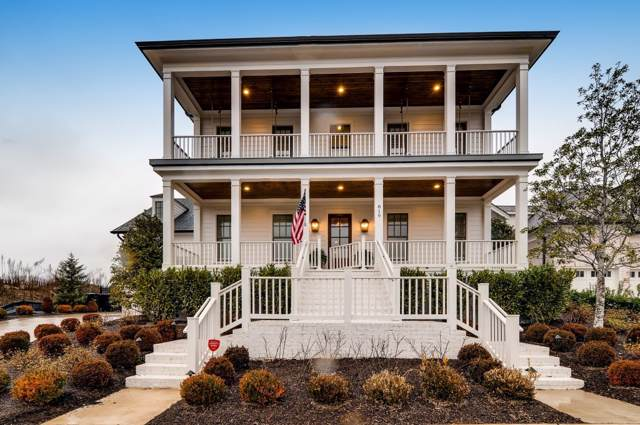 819 Stonewater Blvd, Franklin, TN 37064 (MLS #RTC2117137) :: Katie Morrell | Compass RE