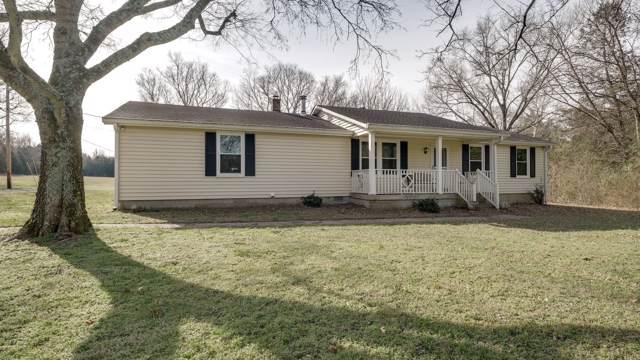 2787 Sanford Rd, Nolensville, TN 37135 (MLS #RTC2117146) :: Village Real Estate