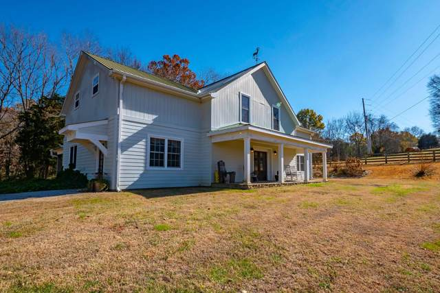 3660 Highway 50 E, Duck River, TN 38454 (MLS #RTC2117157) :: Hannah Price Team