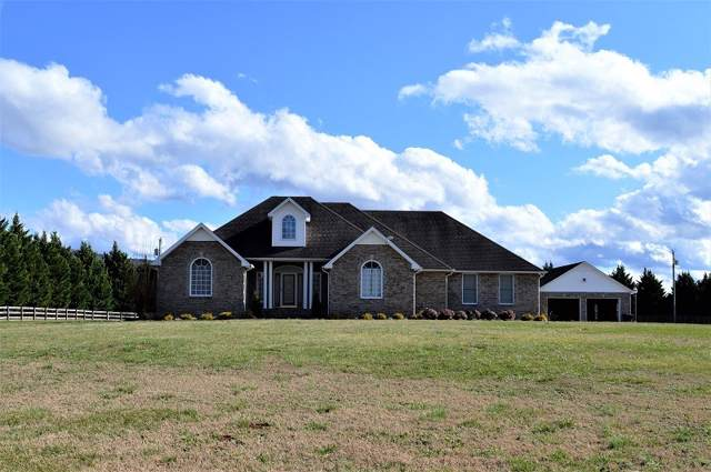 346 Floyd Ln, Decherd, TN 37324 (MLS #RTC2117158) :: RE/MAX Homes And Estates