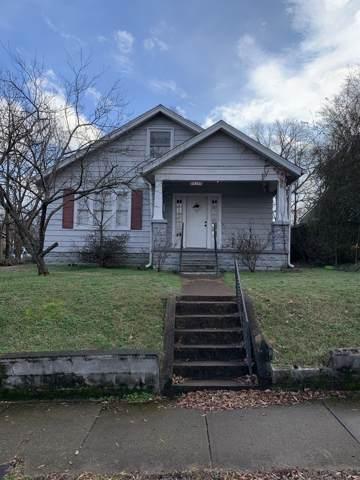 1812 Lillian St, Nashville, TN 37206 (MLS #RTC2117164) :: Katie Morrell | Compass RE