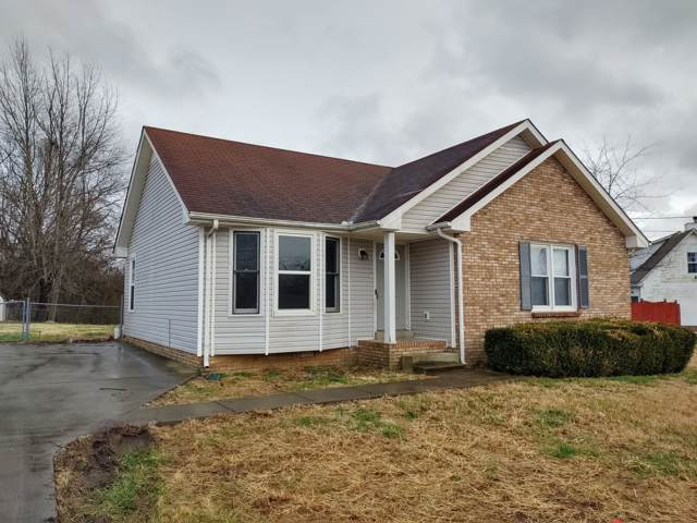 993 Joey Dr, Clarksville, TN 37042 (MLS #RTC2117171) :: The Kelton Group