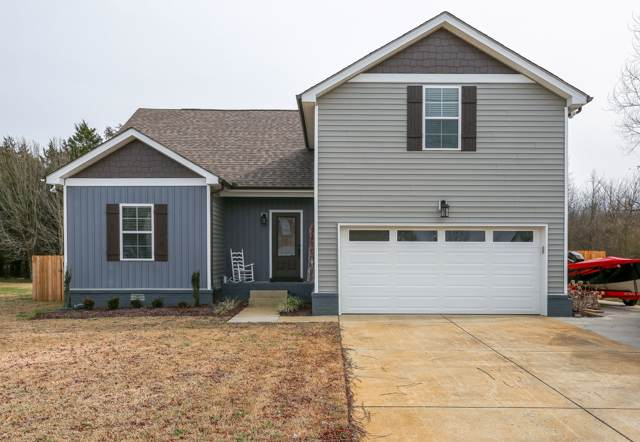 1319 Dodd Trl, Murfreesboro, TN 37128 (MLS #RTC2117176) :: FYKES Realty Group